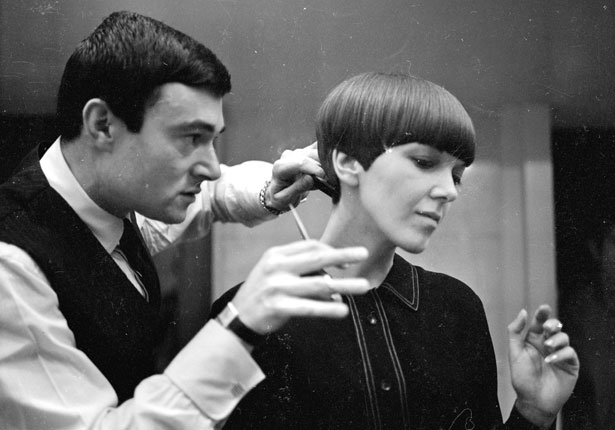 Mary Quant - Getty images