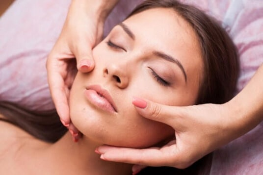 Microdermabrasion consultation