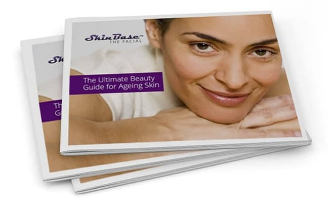Free ultimate beauty guides