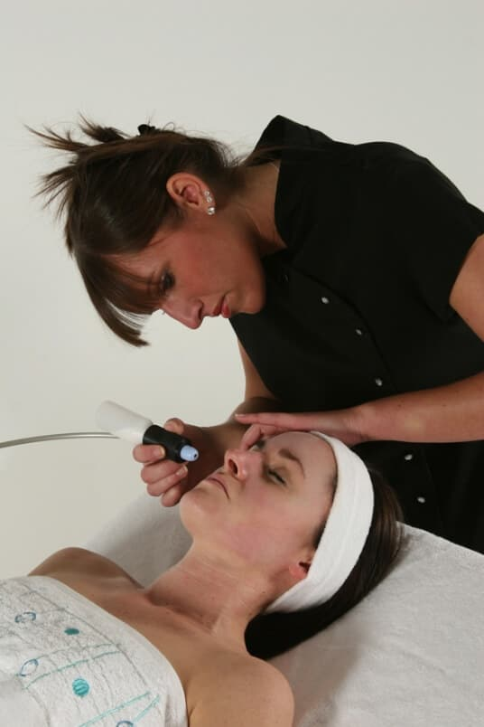 Considering Microdermabrasion