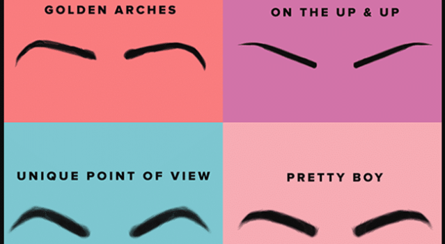 Design Your Brow – Achieve the Perfect Arch