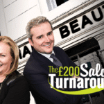 SkinBase MD Richard features in New Reality Show