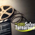 Watch The £200 Salon Turnaround