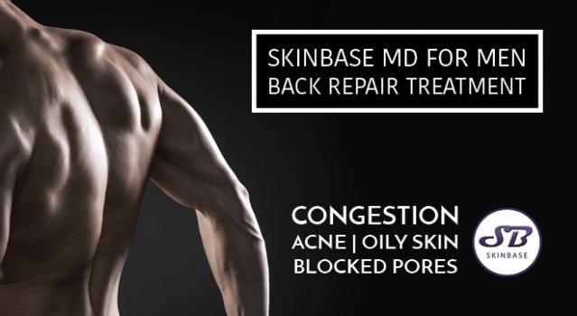 SkinBase Microdermabrasion for Men