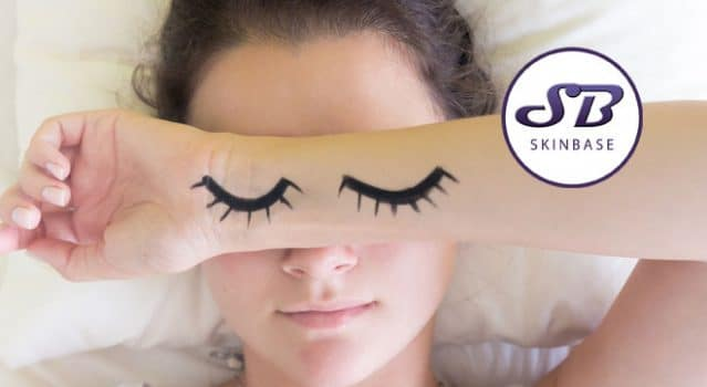 Is there really such a thing as 'beauty sleep'