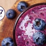 SkinBase Super Smoothie – Berry Power