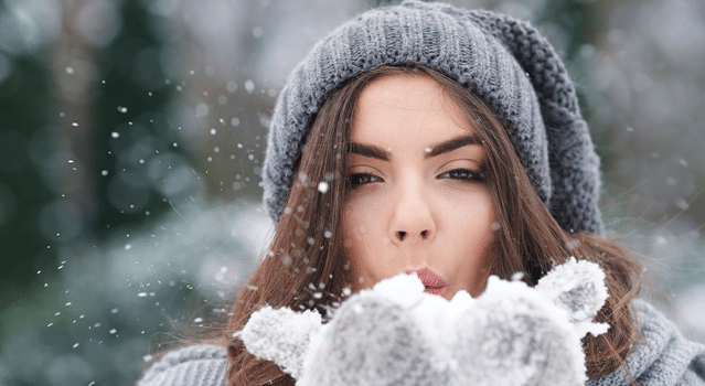 Try a warming radio frequency treatment