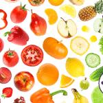 Healthy Habit 3 – Eat a rainbow diet