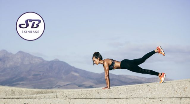 Why you should exercise to keep your skin super healthy…