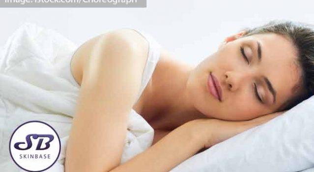Maximising Sleep – Healthy Habit 2