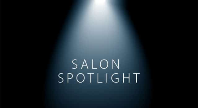 Salon Spotlight – Our New Feature on the Blog