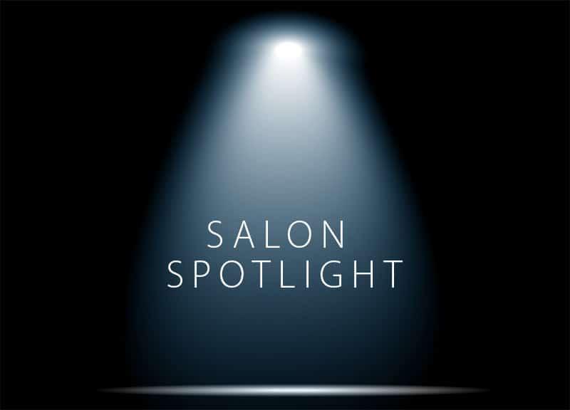 Salon Spotlight
