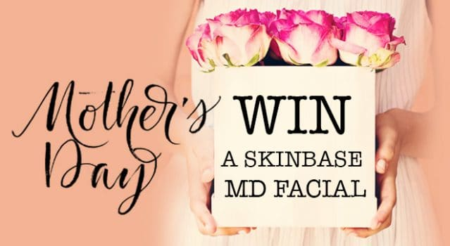Mother's Day – It's Competition Time on Facebook!