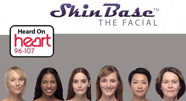 SkinBase on the Radio and Nationwide TV