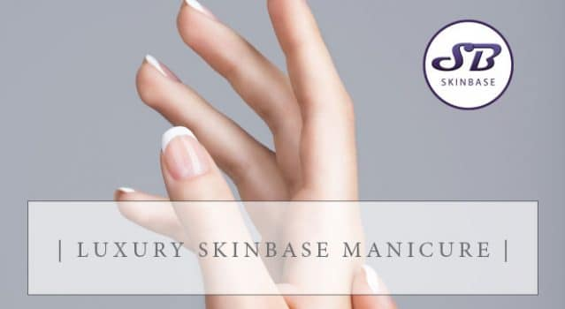 Manicure with MD? – We don't mind if we do