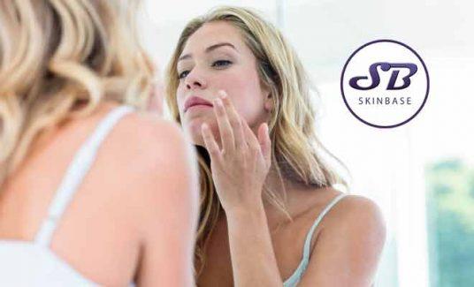 4 Common Skincare Problems
