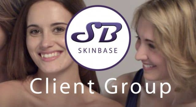 Join our new client group