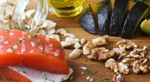 Skin Friendly Fats – Get More of These in Your Diet for Healthy Skin