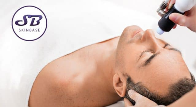Father's Day 18th June – Don't forget! Here are our anti-ageing treatments for men