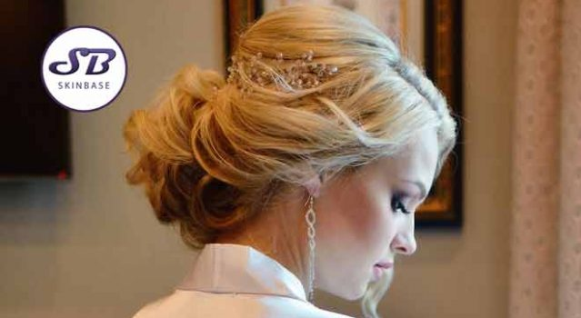 Get the Hairstyle You Want on Your Wedding Day