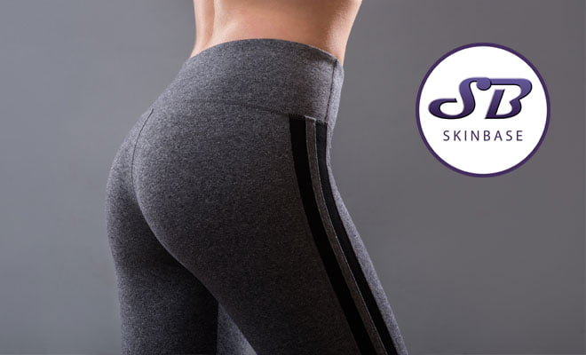 Toning and firming your bottom