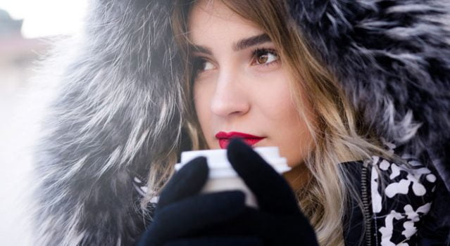 Protect Skin as The Cooler Weather Begins