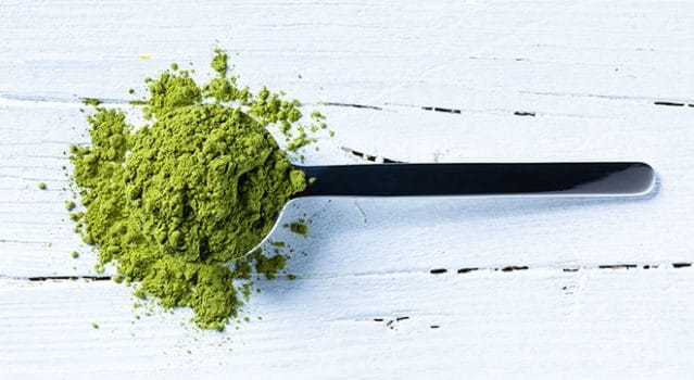 Matcha Mask? Matcha for Your Skin? How Can it Help Your Complexion?