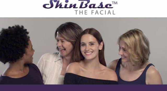 Choose a SkinBase Treatment as Your Festive Treat