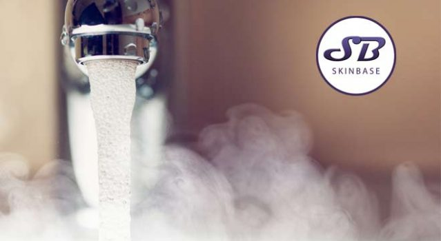 Is Hot Water Bad for Your Skin?