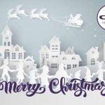 Wishing You a Very Merry Christmas 2017