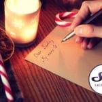 Dear Santa…. All I Want for Christmas