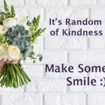 Random Acts of Kindness Day – Spread some joy!