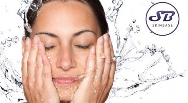 Put a stop to pesky spots and blemishes