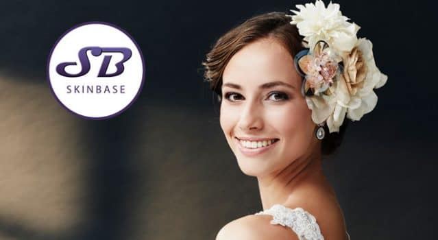 Looking to improve blemish-prone skin before your big day?