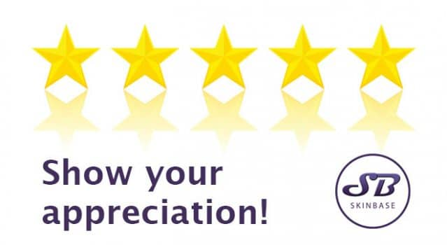 Show your appreciation – Leave your therapist a review!