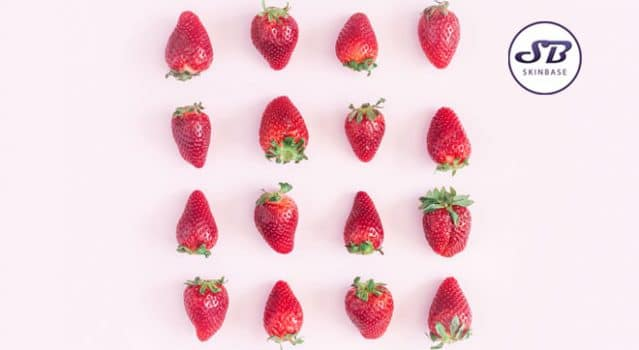 Strawberries – Nature's Beauty Food