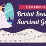 Bridal Beauty Survival Guide