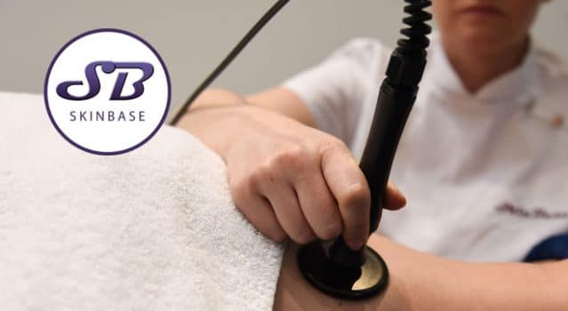 What is a SkinBase Radio Frequency Treatment?