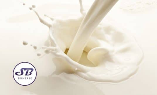 Is dairy causing your acne