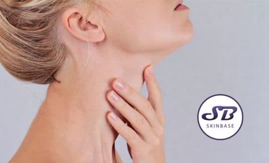 skincare treatments for your neck