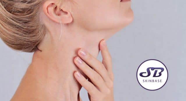 The best skincare treatments for your neck