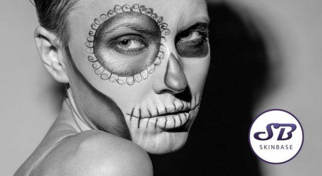 Halloween Skincare Guide