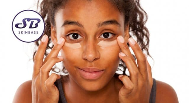 How to conceal those dark circles and eyebags
