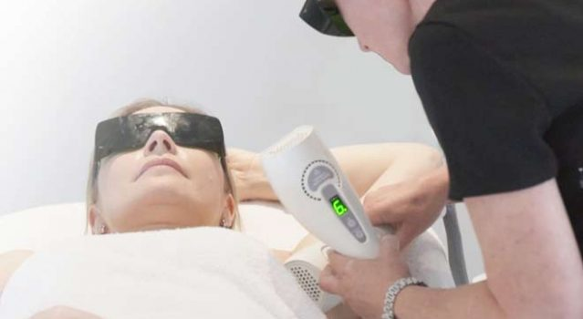 How Does IPL treatment work?