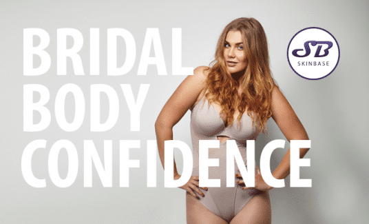 bridal body confidence