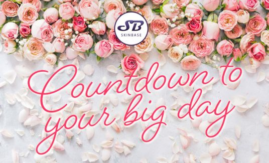 Countdown to your big day