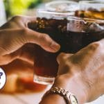 The negative effects of alcohol on the skin