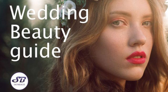 The quick-start wedding beauty guide