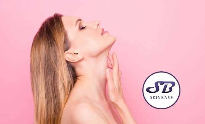 skin laxity