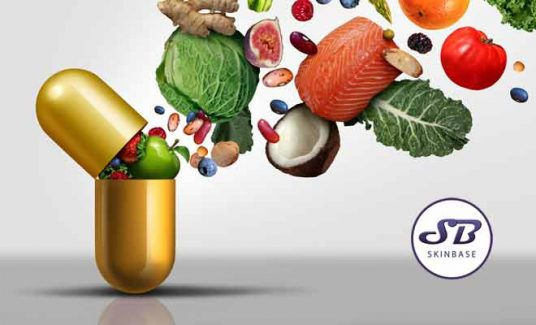 Vitamins and How They Benefit Your Skin